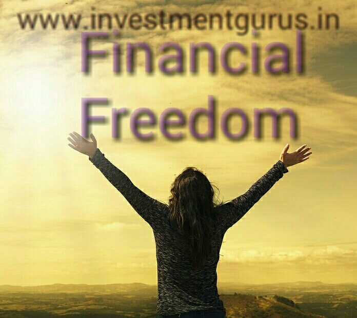 Habits for Financial Freedom Image | InvestmentGurus